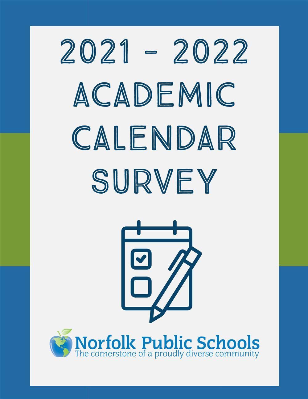 Norfolk Public Schools Calendar 2021-2022 Headlines & Features
