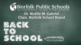 Norfolk Public Schools / Homepage