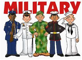 Military Families!