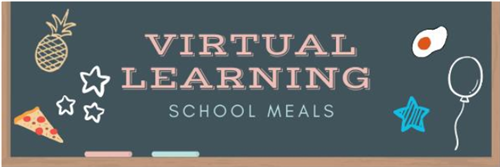 Virtual Learning Meals