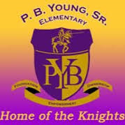 Welcome to P. B. Young