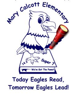 Mary Calcott Eagle