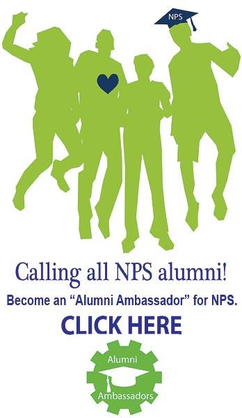 Calling all NPS Alumni!