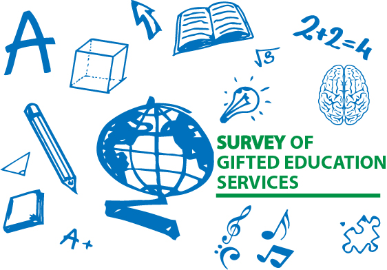 SURVEY OF GIFTED EDUCATION SERVICES