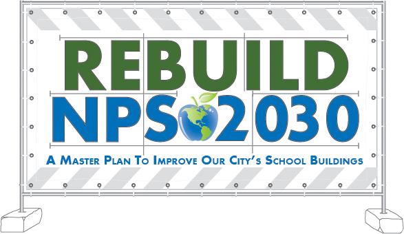 Rebuild NPS 2030 Graphic