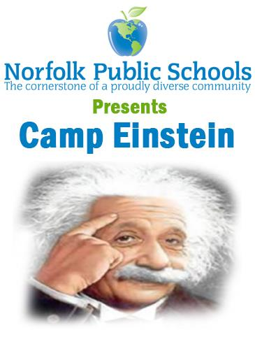 Camp Einstein