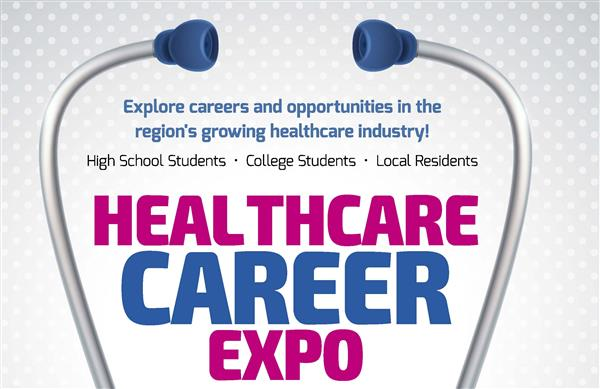 Healthcare Career EXPO