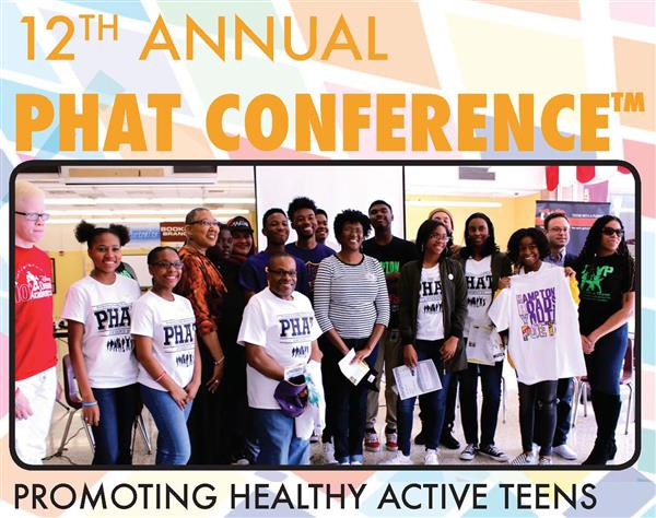 PHAT conference