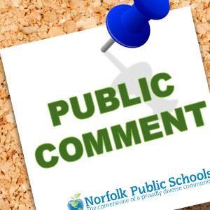 School Board Policies Available for Public Comment