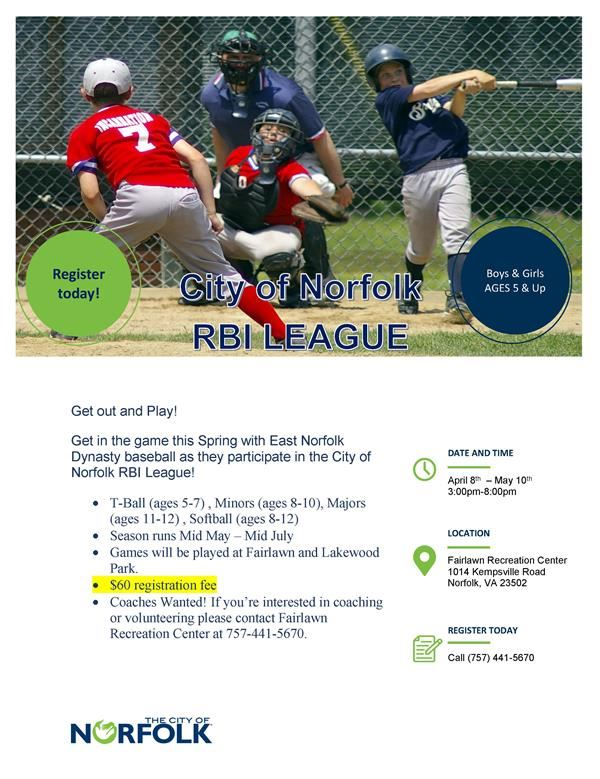 RBI League