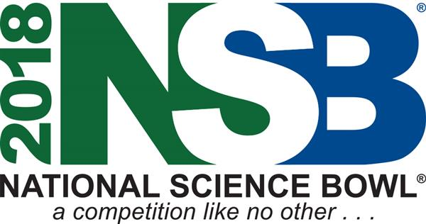 Teams: Register Now for 2018 Regional Science Bowl Competitions