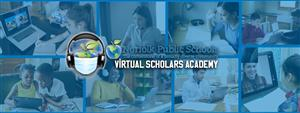 NPS Virtual Scholars Academy (VSA) Is Now Accepting Applications