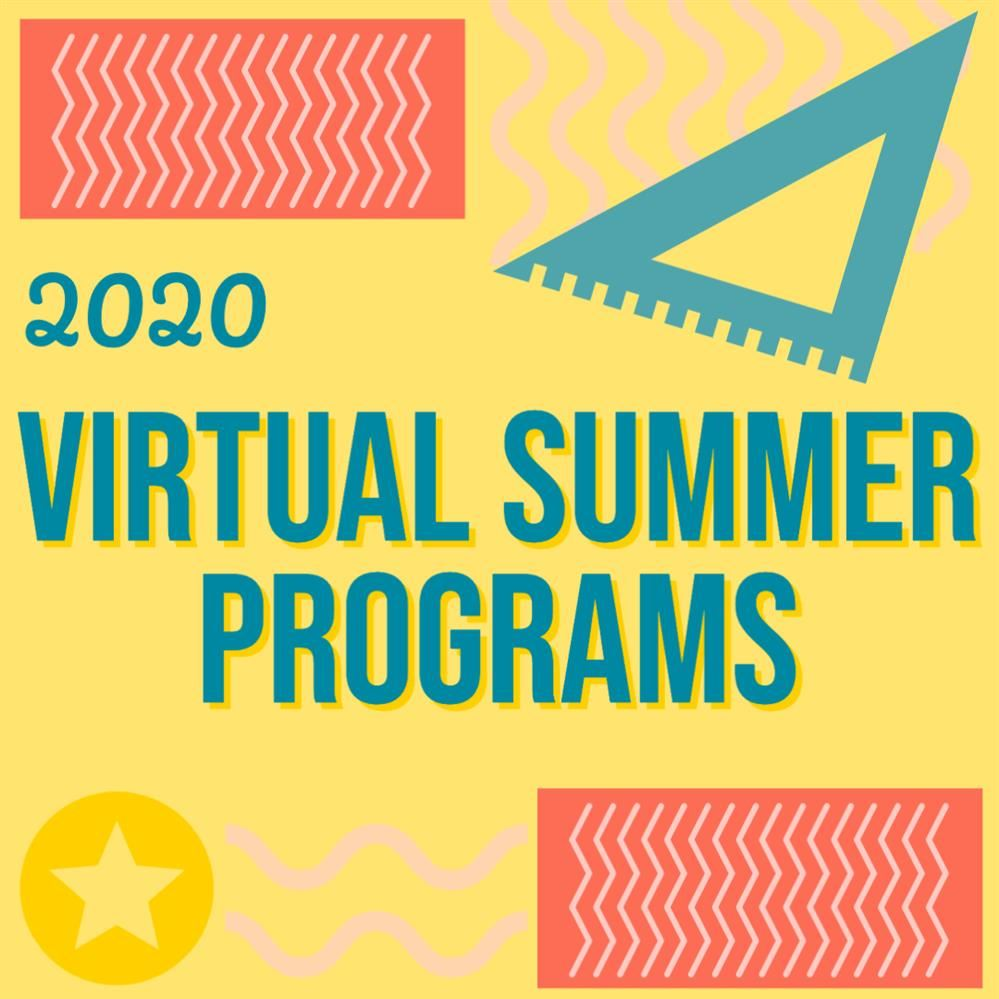 NPS Summer Programs Scheduled
