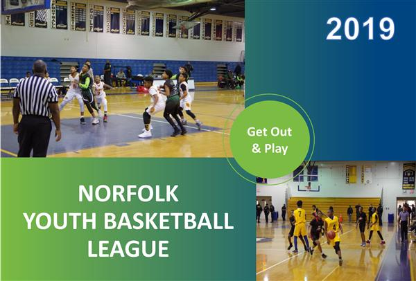 2019 Norfolk Youth Basketball League