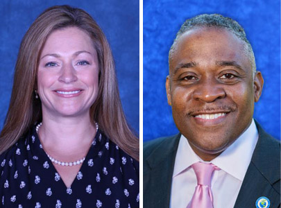 Norfolk School Board Elects New Chair and Vice Chair