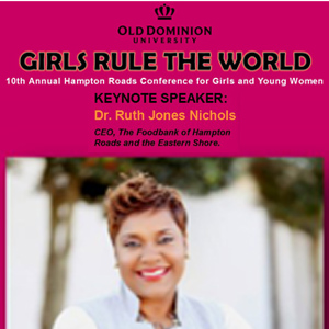 Girls Rule the World Forum