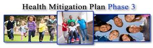 Health Mitigation Plan Phase 3