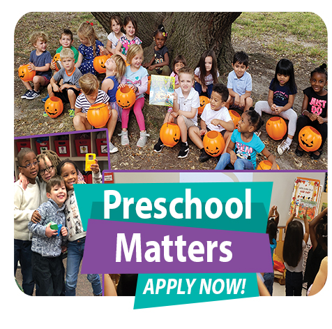 NPS NOW ACCEPTING PRESCHOOL APPLICATIONS FOR 2021-2022 School Year