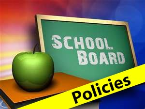 School Board Business Meeting set for Dec. 16, 2020, 4 p.m.  Discussion of SRO Program/MOU and Poli