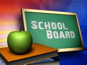 School Board Work Session June 5, 2019