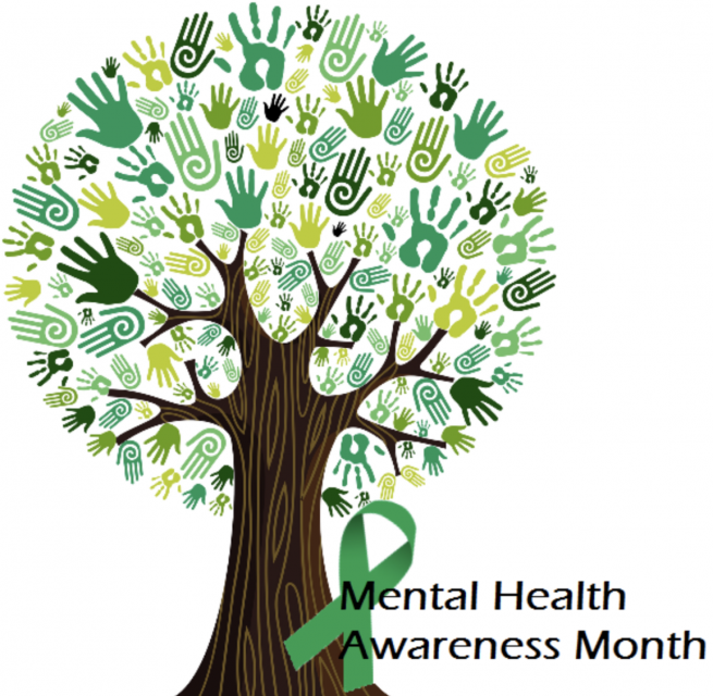 NPS Shares Important Mental Health Resources
