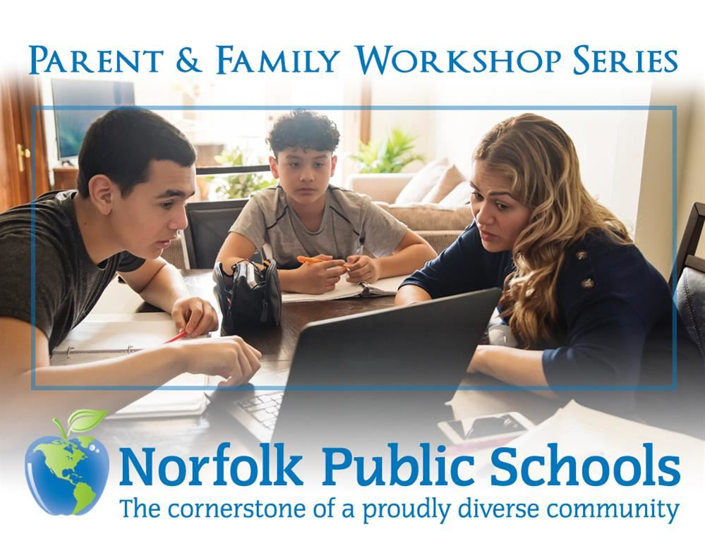 Learning Support-Special Education Services Virtual Learning Workshops For Parents & Families