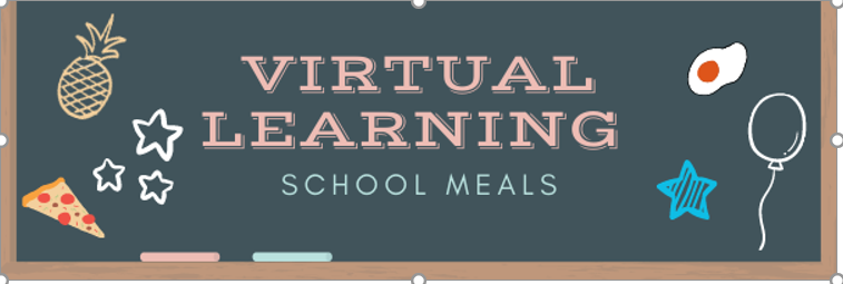 School Meals for Virtual Students