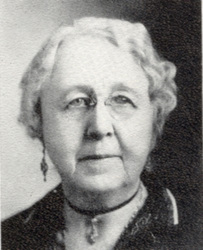 Elizabeth Gillespie, Original Faculty