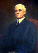 George McKendree Bain, First Principal