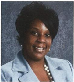 Mrs. Letisha Lawrence, Assistant Principal