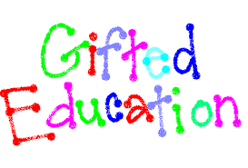 Gifted Services Information