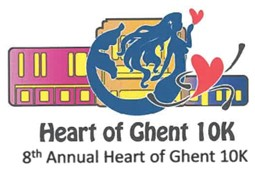 Heart of Ghent 10K