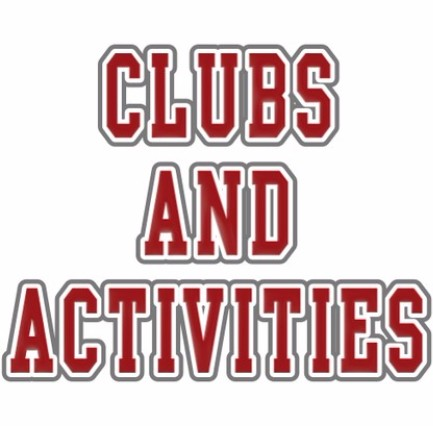BMS Clubs for Students