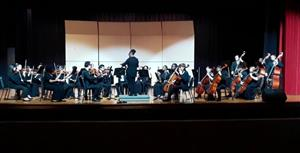 Norview High School Chamber Orchestra