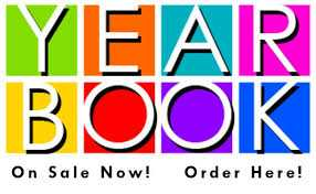 Year Book On Sale