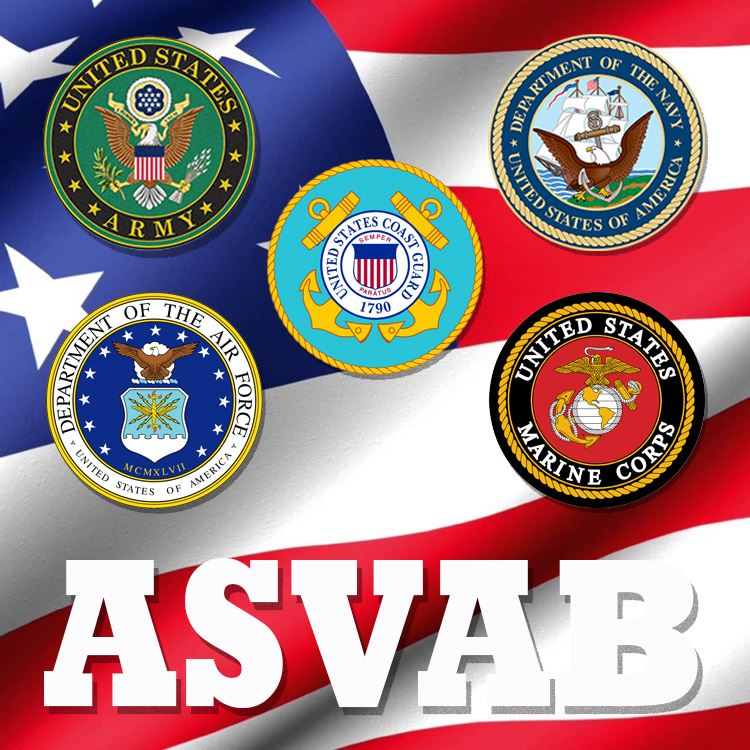 ASVAB Test: Sign Up Today!
