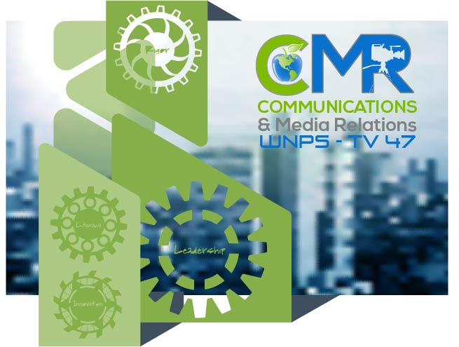 Communications and Media Relations