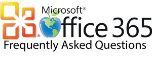 Office 365 FAQ