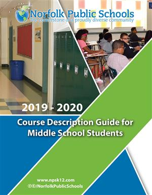 2019-20 Middle school