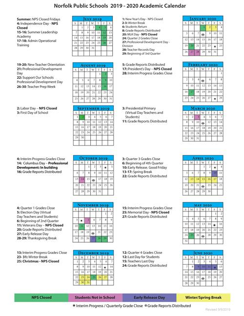 Cms Christmas Break 2020 Academic Calendar / Academic Calendars