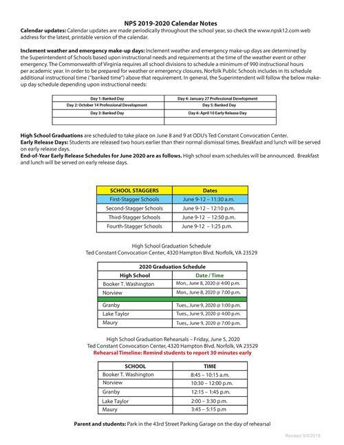 Ecpi Academic Calendar 2021 Academic Calendar / Academic Calendars