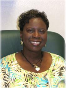 Ms. Marcia Brown, Assistant Principal