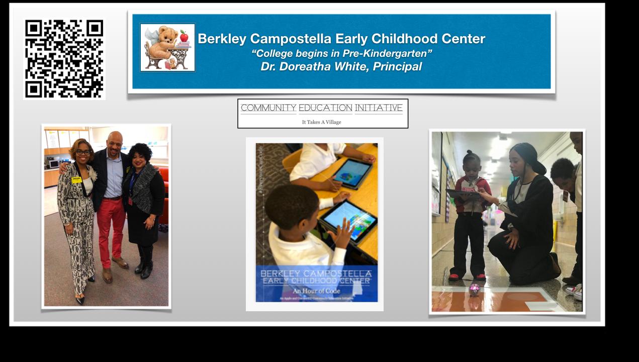 Berkley Campostella Ecc Homepage