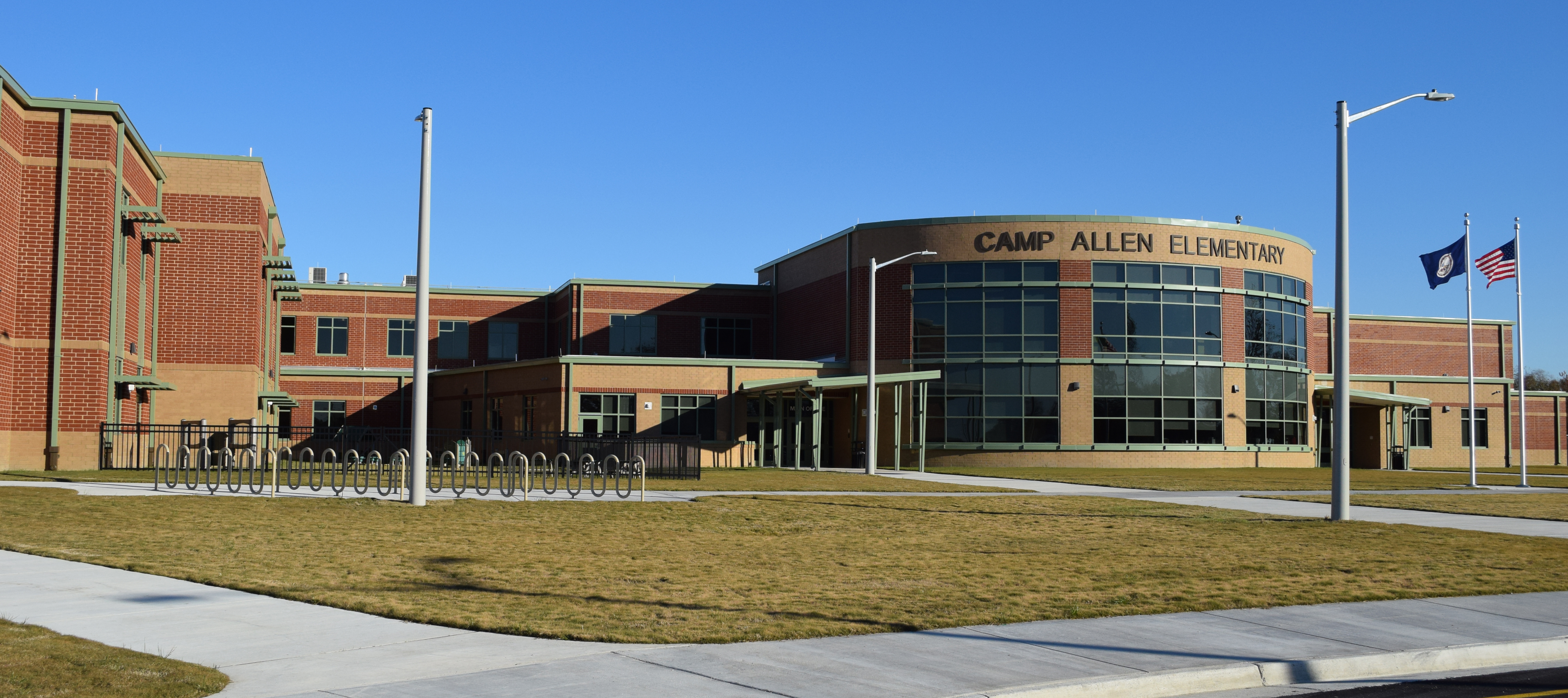 Norfolk Public Schools Calendar 2021-2022 Camp Allen Elementary School / Homepage