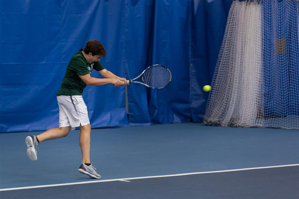Middle School Tennis Championship Photo Gallery