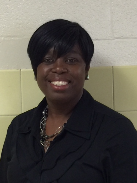 Ms. Beverly Ellis, Assistant Principal