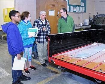 Norfolk Technical Center holds annual Open House