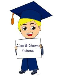 Cap & Gown Pictures