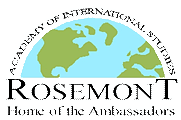 Academy of International Studies at Rosemont